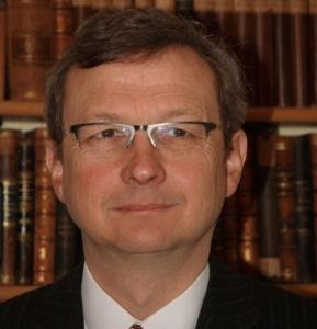 Prof. Dr. Wolfgang Voit, Universität Marburg